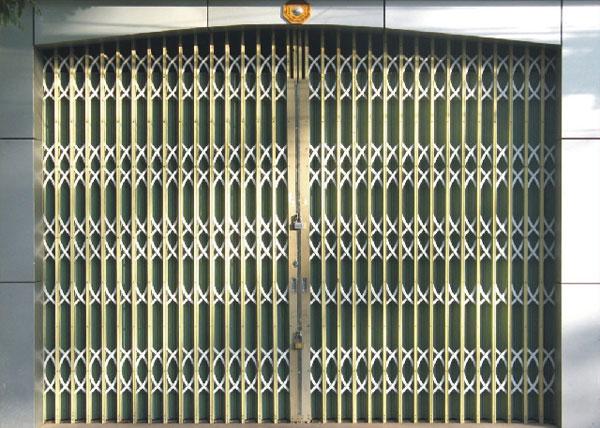 cửa kéo đà nẵng