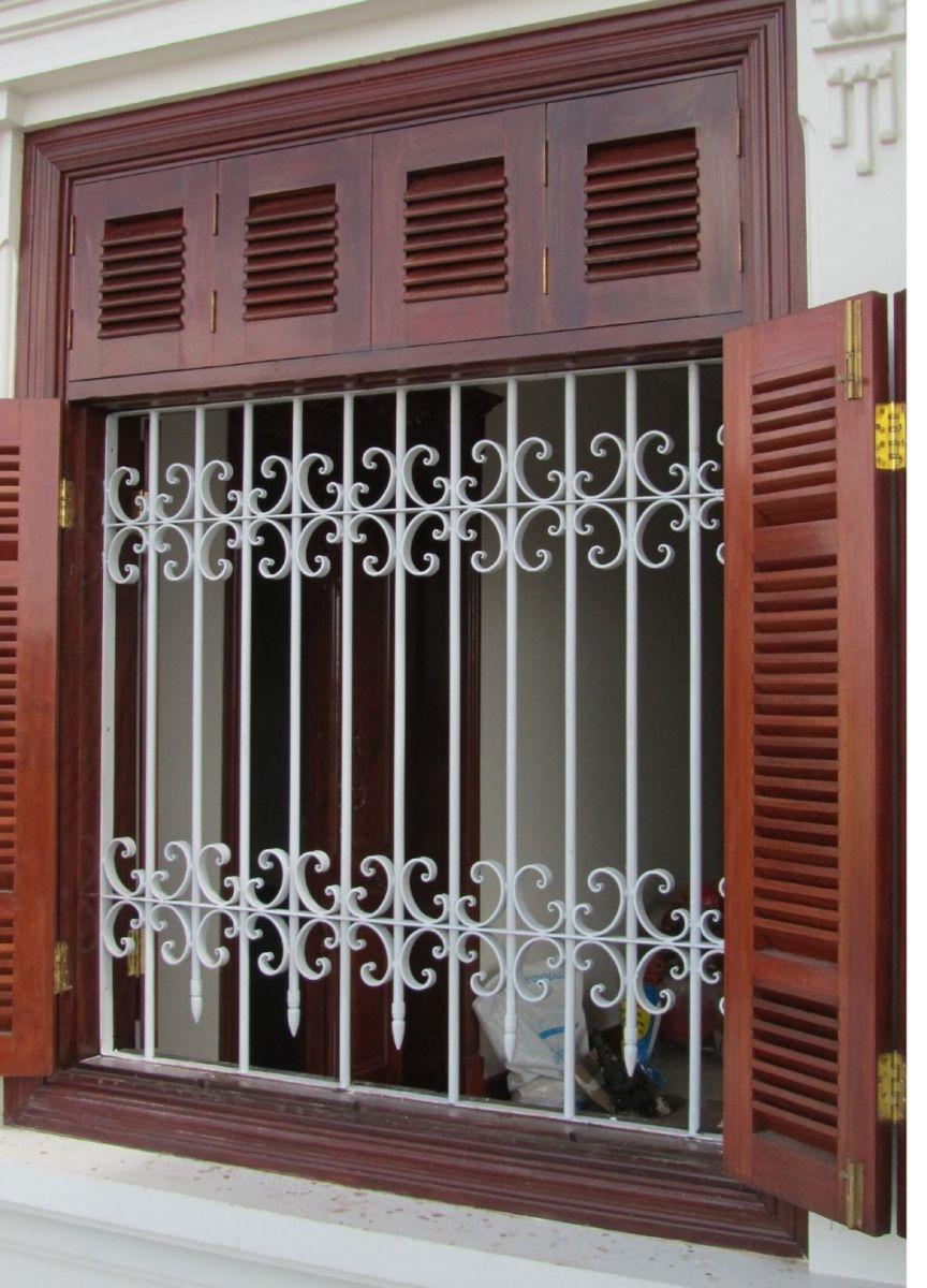 cửa sắt đà nẵng